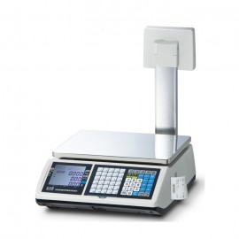 CT100 Ticket Printing Scale