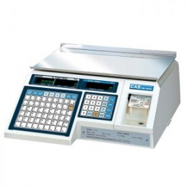 Label Printing Scale LP-1
